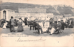 62-BOULOGNE SUR MER-N°T1171-H/0071 - Boulogne Sur Mer