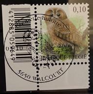 België Zegel Nrs 3956 Used - Gebraucht