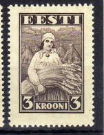 Eatland / Estonia 1935 Mi 108 ** [140221Stk] - Estland