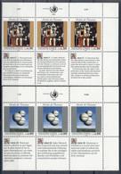 Nations Unies Genève 1993 - Y & T N. 249/54 - Droits De L'Homme (V) (Michel N. 233/34) - Unused Stamps