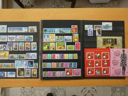 FRANCE Timbres Année 2005  Neufs Sans Charnière Faciale  92 €  Moins 50 % Voir Scans - Colecciones Completas