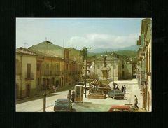 Cartolina Postale Avellino Provincia - Prata Principato Ultra - Piazza P. Freda - Non Viaggiata - Avellino