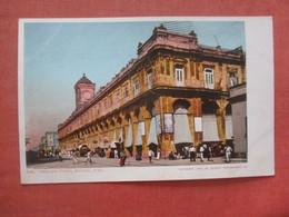 Mercado Tocon Havana Cuba Ref 4678 - Cuba