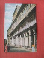 Hotel Pasaje  Havana Cuba Ref 4678 - Cuba