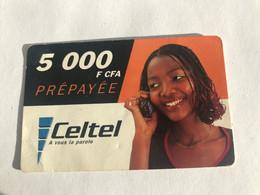 9:143  - Congo Prepaid - Congo