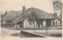 39 VILLERS-FARLAY Vieille Chaumière - Villers Farlay