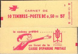 CARNET Bernard PALISSY N° Pa 22a NEUF LUXE** Fermé. Parfait état, à Saisir... - Instructional Courses