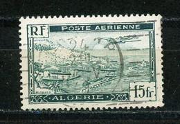 ALGERIE (RF) - POSTE AERIENNE -   N° Yt 3 Obli. - Poste Aérienne