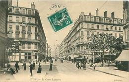 LYON - LE COURS LAFAYETTE - Andere