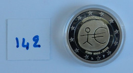 PAYS BAS 2 € BE 2009     Lot N° 142 - Netherlands