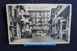 T-99 / La Panne  Sentier Des Ancres  Continental Osborne Hôtel / 1952 - De Panne