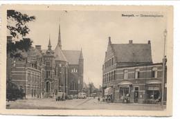 Neerpelt  Gementeplaats  + Oldttiers - Neerpelt