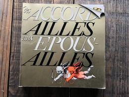 Des Accordailles Aux épousailles Catalogue D'expo Régionalisme Mariage Folklore Wallonie Flandre Chanson Traditionnelle - Belgique