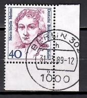 Berlin 1987, MiNr. 788, Freimarke: Frauen Der Deutschen Geschichte; Gestempelt; Berl.2 - Gebruikt