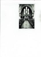 Vilvoorde - Parochie Van Het H. Hart - Kerk Binnenzicht - Vilvoorde