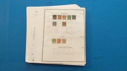 Lot N° TH 318 SENEGAL Neufs Ou Obl. Sur Page D'albums - Sammlungen (im Alben)