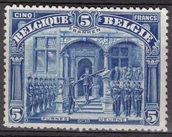 Belgique: 143(**), 146(**), 146a Oblitéré, 147(**), 148(**) Et149(**)   Sans Charnière, Sans Gomme - Unused Stamps