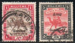 SOUDAN 1905 O - Sudan (...-1951)