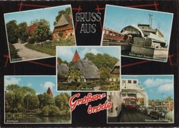 Grossenbrode - 5 Bilder - Eutin