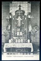 Cpa Du 22 Plancoet église De Nazareth -- L' Autel De La Vierge   AVR20-193 - Plancoët