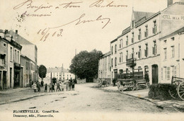 Florenville - Grand Rue - Florenville