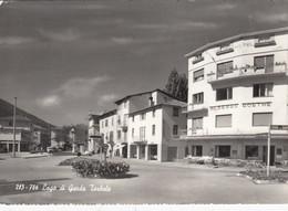 TORBOLE-TRENTO-LAGO DI GARDA-HOTEL ALBERGO=GOETHE=-CARTOLINA VERA FOTOGRAFIA- NON VIAGGIATA -1958-1965 - Trento