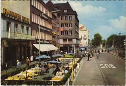 CPM AK Krefeld Ostwall GERMANY (1079851) - Krefeld