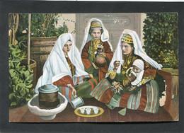 CPA - Femmes Juives De Bethléem - Israel