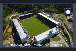CP.STADE.TALCAHUANO   CHILI   ESTADIO  LAS  HIGUERAS    CS.1248 - Calcio