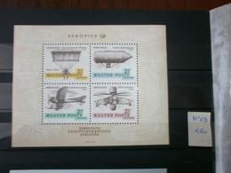 BLOC HONGRIE MNH N°70 - Blocks & Sheetlets