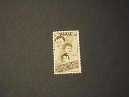 ITALIA  REGNO -  P.A. 1937 COLONIE ESTIVE 50 C.. - NUOVO(++) - Airmail