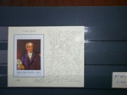 BLOC HONGRIE MNH N°164 - Blocks & Sheetlets