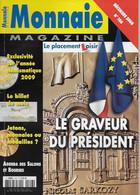 Monnaie Magazine  NUMEROS 106 - French