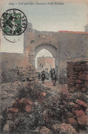 CPA FOS-sur-MER - Ancienne Porte Romaine - Andere Gemeenten