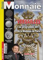 Monnaie Magazine  NUMEROS 130 - French