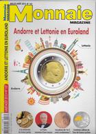 Monnaie Magazine  NUMEROS 157 - French