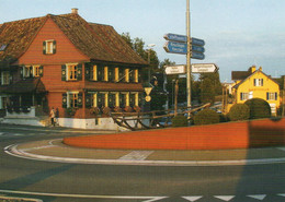Bottighofen TG - TG Thurgovia