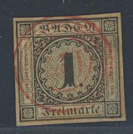 Baden Michel Nr. 1 Neudruck ! - Baden