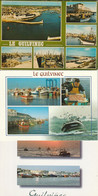 Un Lot De 10 Cartes Postales De LE GUILVINEC - Guilvinec