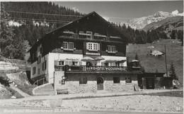 SAINT ANTON BERGHOTEL MEESERKREUZ - St. Anton Am Arlberg