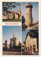 TOULX-SAINTE-CROIX - Otros Municipios