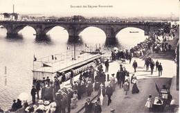 Roanne - Souvenir Des Régates Roannaises - Roanne