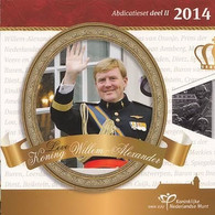 Nederland - 2014 - Abdicatieset Deel II - Netherlands
