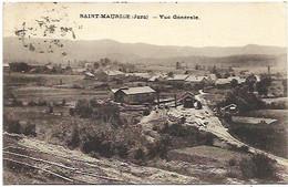 Saint-Maurice - Vue Générale - Other Municipalities