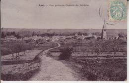 ANET - Vue Prise Au Chemin Du Perdriel  PRIX FIXE - Anet