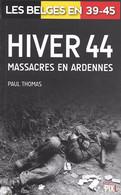 Les Belges En 39-45. Moi Le Seul évadé De Buchenwald. Emile Vandievoet - History