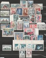 FRANCE    Année Complète 1965    N° Y&T  1435 à 1467  ** - 1960-1969