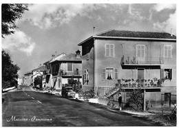 Murazzo (Cuneo). Veduta. - Cuneo