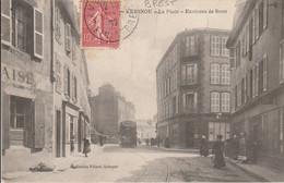 29 - BREST - Kerinou - La Place - Brest