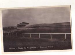 60 OISSEL Stade Du Rougemont Arch Bourienne - Other Municipalities